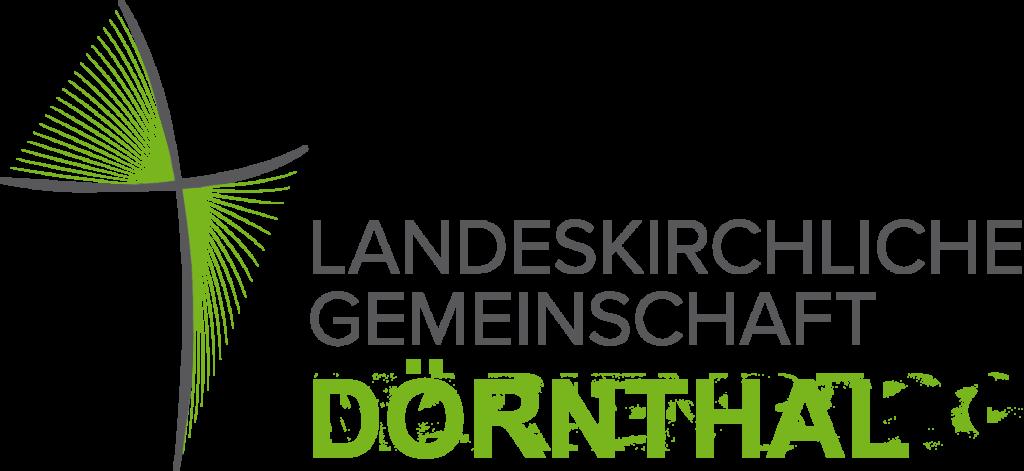 Logo Landeskirchliche Gemeinschaft Dörnthal