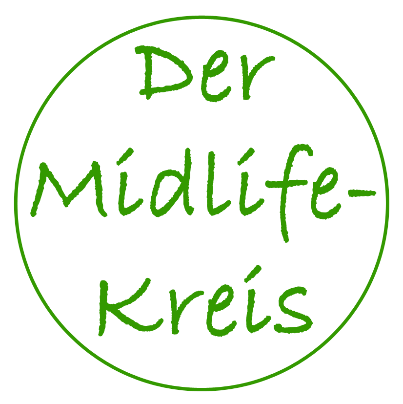 Der Midlife-Kreis - Wortmarke