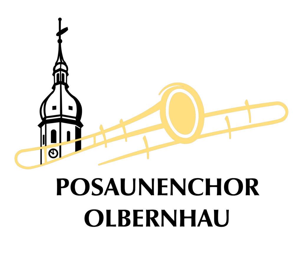 Logo des Posaunenchores