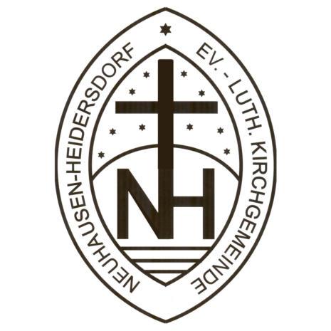 Siegel der Kirchgemeinde Neuhausen-Heidersdorf